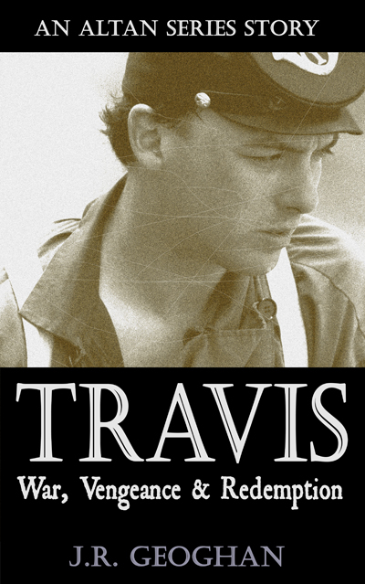 Travis - An Altan Series Story